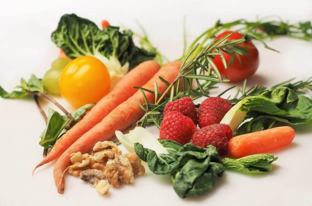 أنواع اكل هتساعدك تتخلص من الدهون الزيادة في الجسم