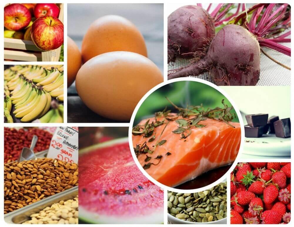أفضل انواع أكل تزيد هرمون الدوبامين في الدماغ